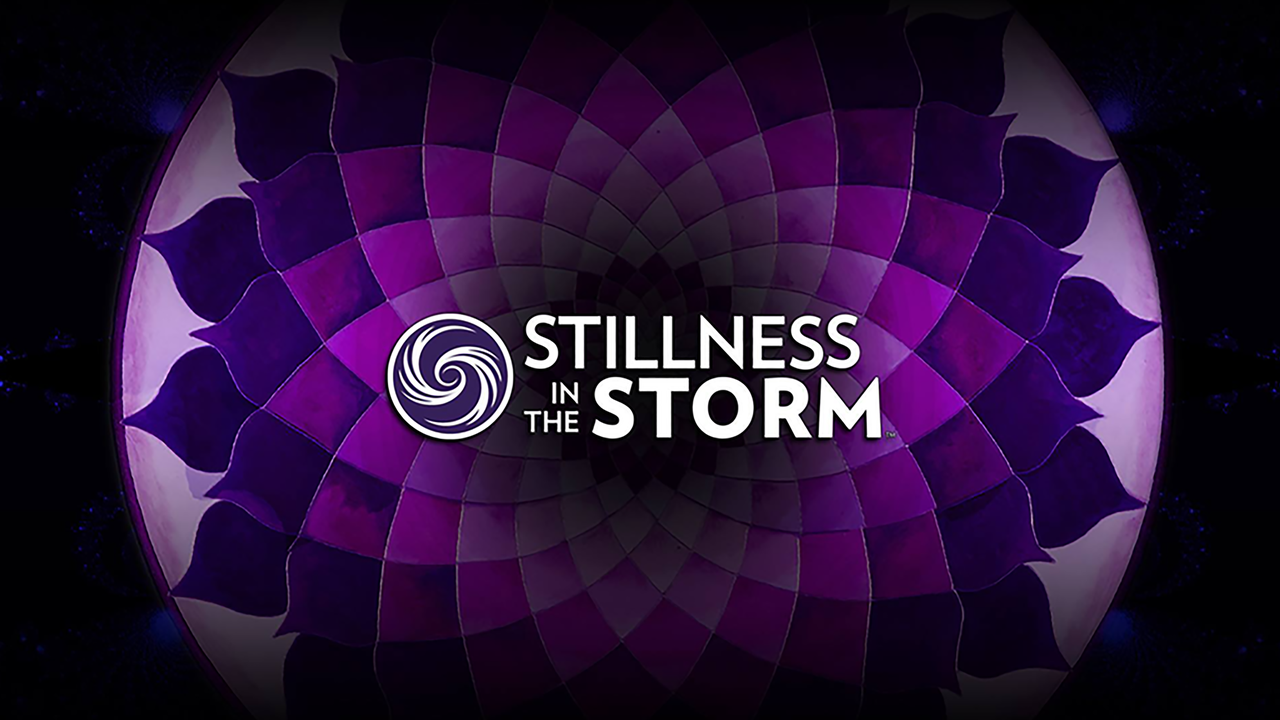 Stillness in the Storm